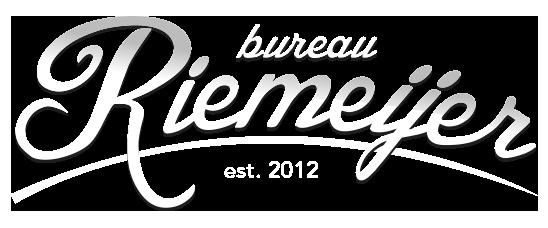 logo Bureau Riemeijer